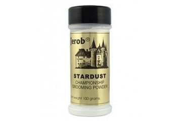 JEROB Star Dust Grooming Powder