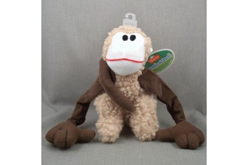 HARTZ DOG LAMBSWOOL DOG TOY