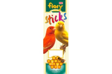 FIORY Sticks для канареек с медом 60г