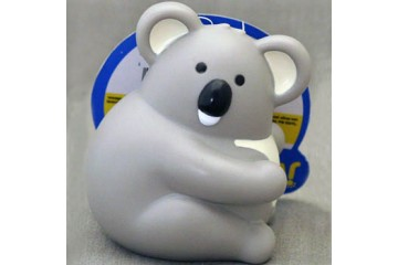 JW Squeaksters Koala Medium