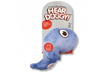 HEAR DOGGY WHALE